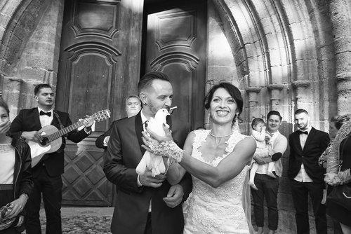 Photographe mariage - kimcass - photo 99