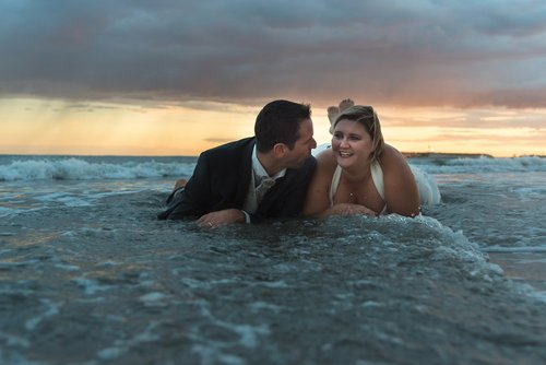 Photographe mariage - kimcass - photo 85