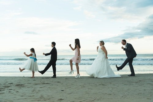 Photographe mariage - kimcass - photo 82