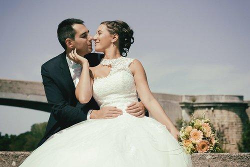 Photographe mariage - kimcass - photo 60
