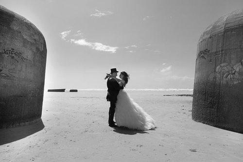 Photographe mariage - kimcass - photo 92