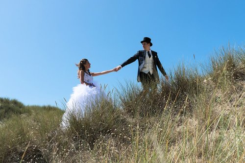 Photographe mariage - kimcass - photo 89