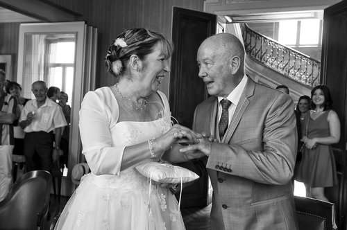 Photographe mariage - kimcass - photo 105
