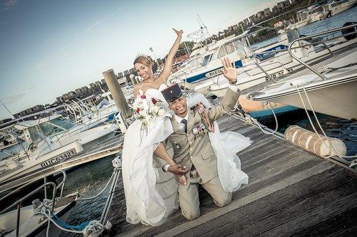 Photographe mariage - Damien Gonthier Photographe - photo 9