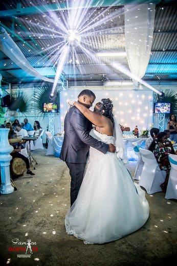 Photographe mariage - Damien Gonthier Photographe - photo 3