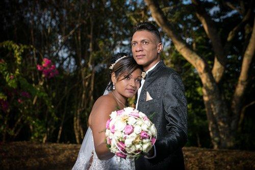 Photographe mariage - Damien Gonthier Photographe - photo 22