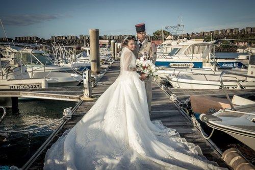 Photographe mariage - Damien Gonthier Photographe - photo 8