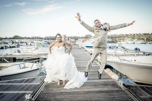 Photographe mariage - Damien Gonthier Photographe - photo 11