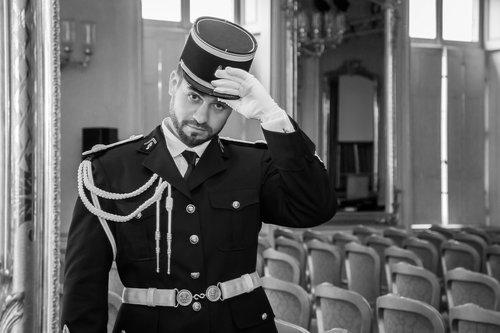 Photographe mariage - Damien Gonthier Photographe - photo 29
