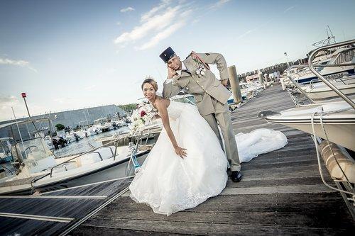 Photographe mariage - Damien Gonthier Photographe - photo 10