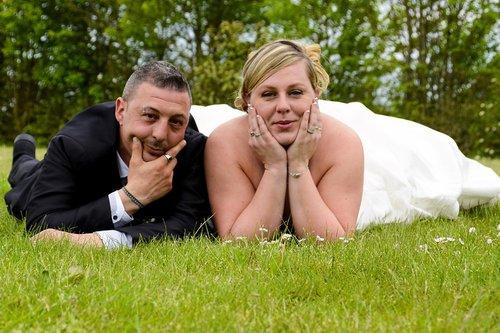 Photographe mariage - Nicolas TESSON Photographe - photo 14