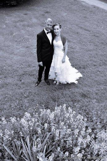 Photographe mariage - Nicolas TESSON Photographe - photo 17
