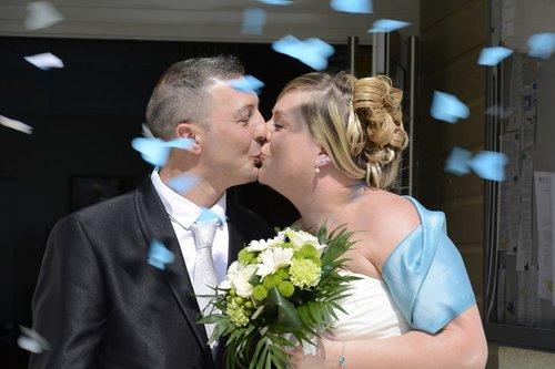 Photographe mariage - Nicolas TESSON Photographe - photo 9