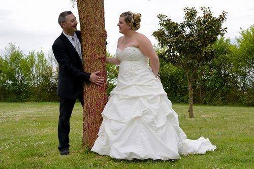 Photographe mariage - Nicolas TESSON Photographe - photo 15