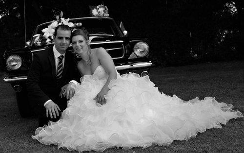 Photographe mariage - Nicolas TESSON Photographe - photo 22