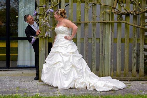 Photographe mariage - Nicolas TESSON Photographe - photo 12