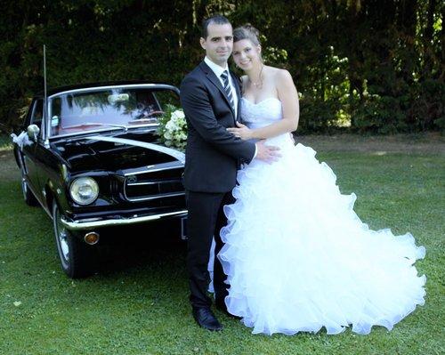 Photographe mariage - Nicolas TESSON Photographe - photo 21