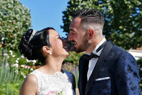 Photographe mariage - Nicolas TESSON Photographe - photo 1