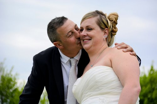Photographe mariage - Nicolas TESSON Photographe - photo 13