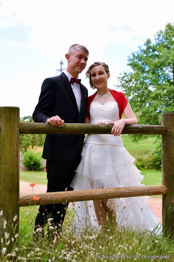 Photographe mariage - Nicolas TESSON Photographe - photo 16