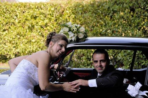 Photographe mariage - Nicolas TESSON Photographe - photo 23