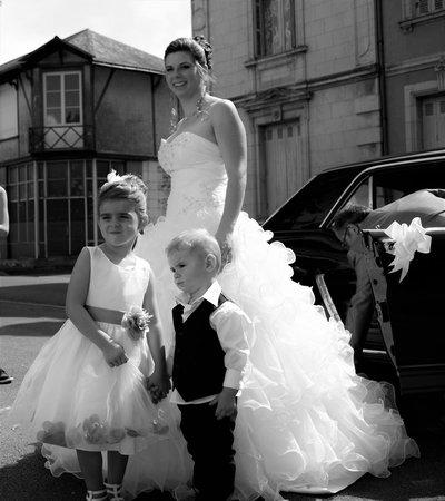 Photographe mariage - Nicolas TESSON Photographe - photo 20
