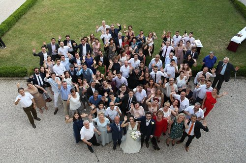 Photographe mariage - GOUVIEUX PHOTO - photo 27
