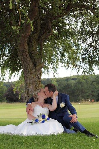 Photographe mariage - GOUVIEUX PHOTO - photo 20