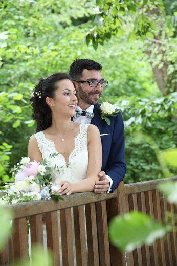 Photographe mariage - GOUVIEUX PHOTO - photo 25