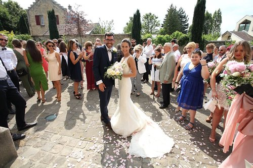 Photographe mariage - GOUVIEUX PHOTO - photo 26