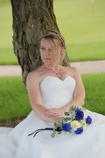 Photographe mariage - GOUVIEUX PHOTO - photo 19