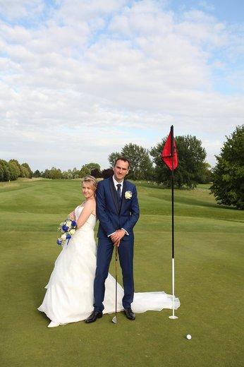 Photographe mariage - GOUVIEUX PHOTO - photo 22