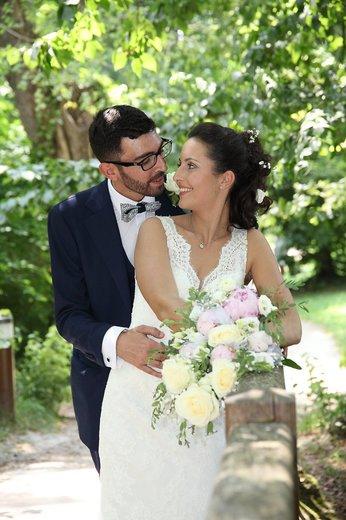 Photographe mariage - GOUVIEUX PHOTO - photo 24