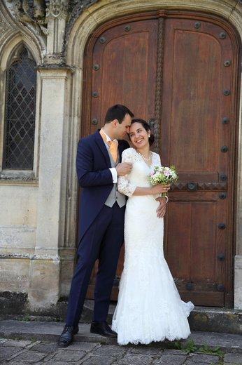 Photographe mariage - GOUVIEUX PHOTO - photo 30