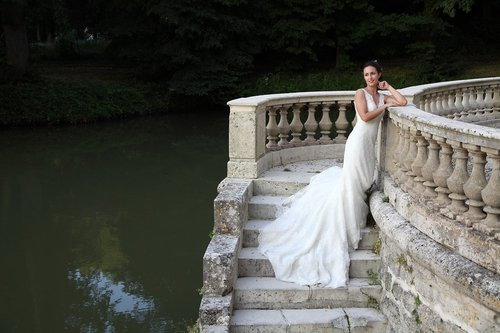 Photographe mariage - GOUVIEUX PHOTO - photo 29