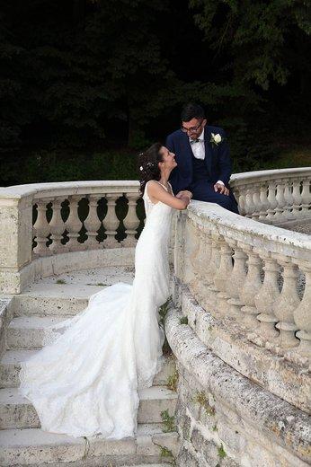 Photographe mariage - GOUVIEUX PHOTO - photo 28