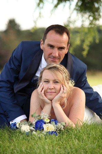 Photographe mariage - GOUVIEUX PHOTO - photo 21