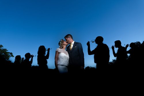 Photographe mariage - david huerta  - photo 16