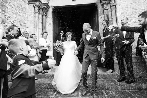 Photographe mariage - david huerta  - photo 13