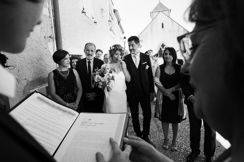 Photographe mariage - david huerta  - photo 12