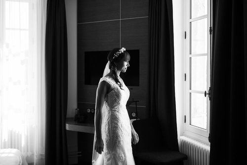 Photographe mariage - david huerta  - photo 7