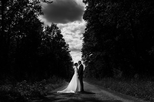 Photographe mariage - david huerta  - photo 15