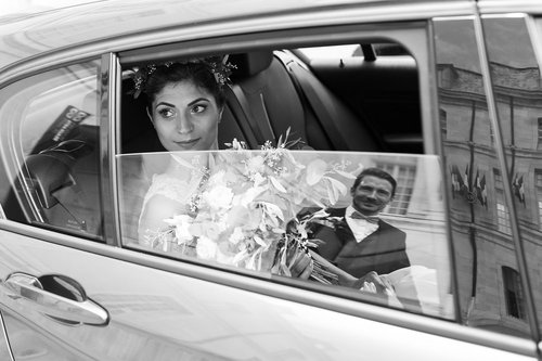 Photographe mariage - david huerta  - photo 11