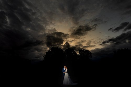 Photographe mariage - david huerta  - photo 17