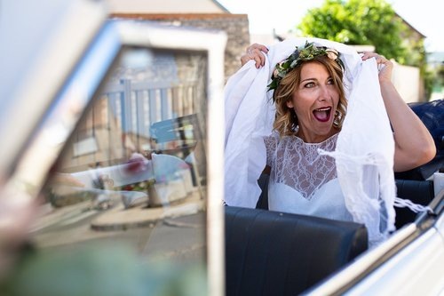 Photographe mariage - david huerta  - photo 6