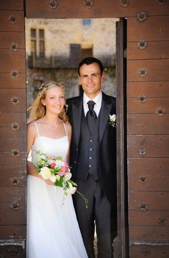 Photographe mariage - Le Studio de l'image - photo 43