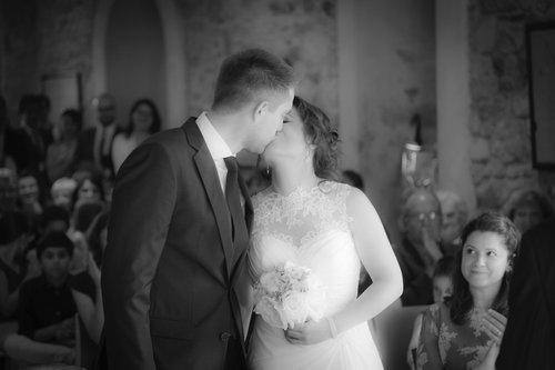 Photographe mariage - Le Studio de l'image - photo 55