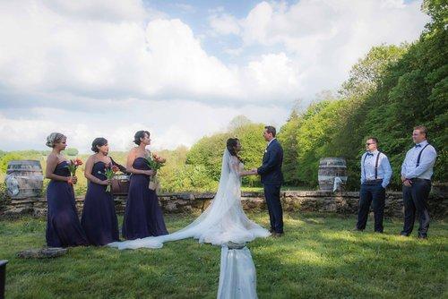 Photographe mariage - Le Studio de l'image - photo 17