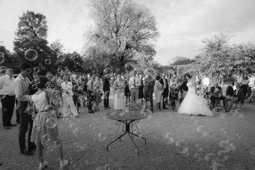 Photographe mariage - Le Studio de l'image - photo 8