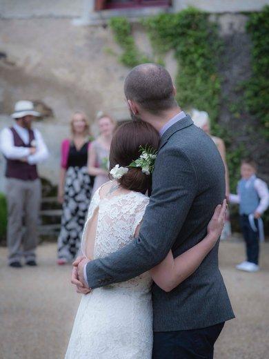 Photographe mariage - Le Studio de l'image - photo 10